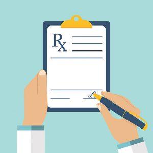 Nurse Aesthetic Botox prescription