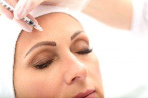 The Botox business