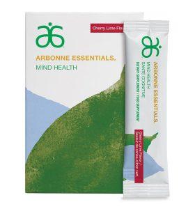 Depression Arbonne Essentials Mind Health #6102_Fullsize Product Image