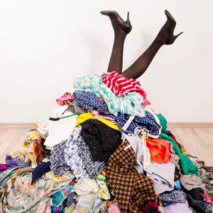 De clutter