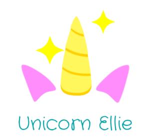 Unicorn Ellie